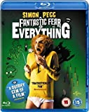 Best universal Of Everything Blu Rays - Fantastic Fear of Everything [Blu-ray] Review