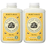 Baby Bee Dusting Powder - 4.5 oz. - 2 pack