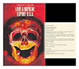 img - for Love and Napalm: Export U.S.A book / textbook / text book