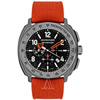 JeanRichard Men's Aeroscope Watch