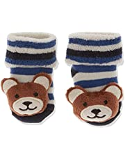Sterntaler Jungen Socken Baby-rasselsöckchen