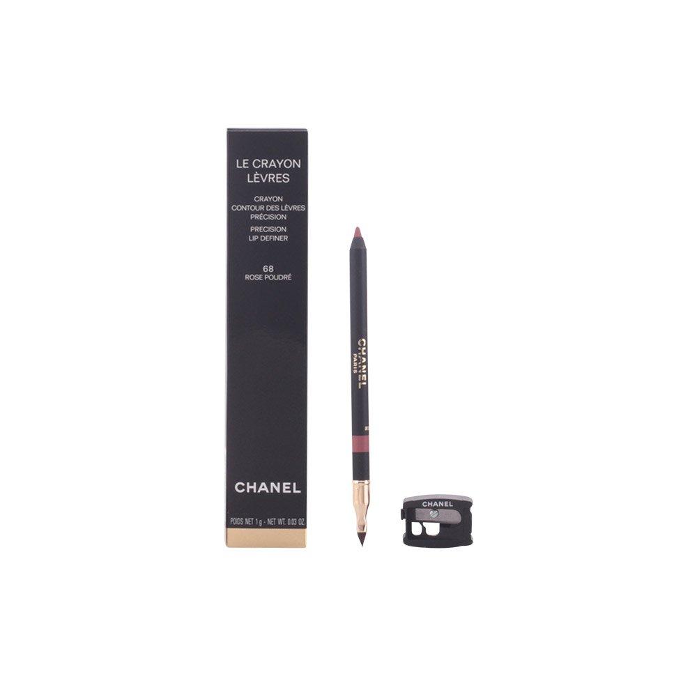 e7ce0e21 Chanel LE CRAYON levres Precision Lip Definer 68 rose poudre 1 gr ...
