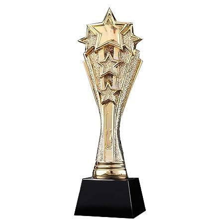 Trofeos de la Copa Oro Decoraciones for el hogar Souvenirs ...