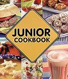 Junior Cookbook, Jacqueline Bellefontaine, 1572154667
