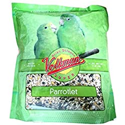 Volkman Avian Science Parrotlet 4lb (2) Pack