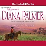 Diamond in the Rough: The Men of Medicine Ridge   Diana Palmer