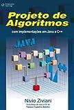 Projeto de Algoritmos com Implementações em Java e C++