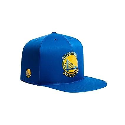 e112fa2a5a55e4 Amazon.com: NBA Golden State Warriors NAP CAP Pet Bed, Blue, Small ...