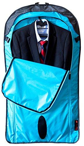 Henty Wingman Compact Anzugtasche Blue 2017