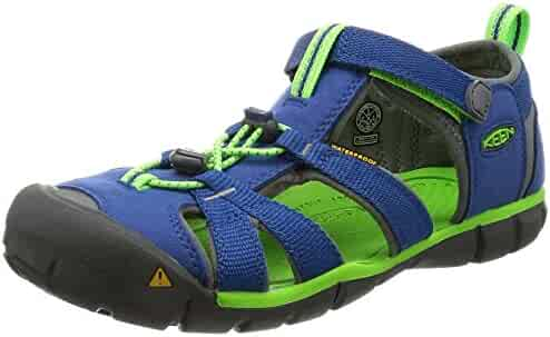 KEEN Seacamp II CNX Sandal (Toddler/Little Kid/Big Kid)