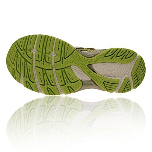 Asics Gel Chart 2 Womens Zapatillas Para Correr Blanco