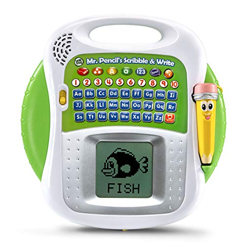 LeapFrog Mr. Pencil's Scribble and Write, Green from LeapFrog