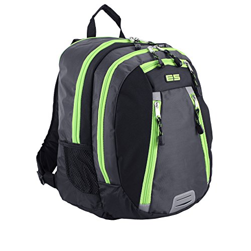 eastsport-absolute-sport-backpack-black-with-neon-green-accents