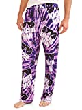 WWE Macho Man Men's Tie Dye Lounge Pants (Large)
