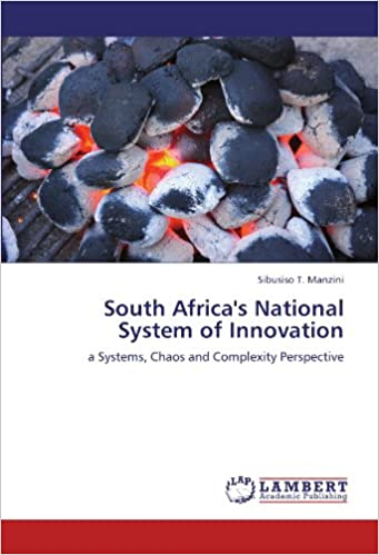 Book South Africa's National System of Innovation: a Systems, Chaos and Complexity Perspective