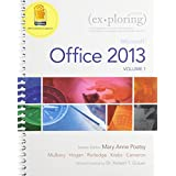 Exploring Microsoft Office 2013, Volume 1 & MyITLab with Pearson eText -- Access Card -- for Exploring with Office 2013 Package