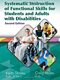 img - for Systematic Instruction of Functional Skills for Students and Adults with Disabilities book / textbook / text book