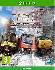 Xbox One Train sim world 2020 Collectors Edition R2 Xbox One