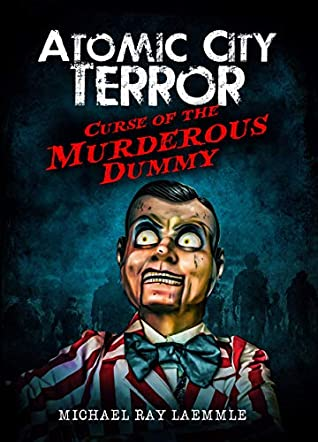 Curse of the Murderous Dummy