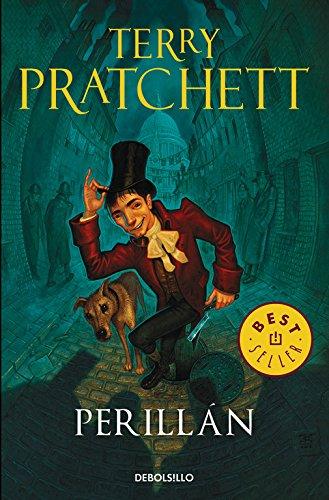 Descargar Libro Perillán Terry Pratchett