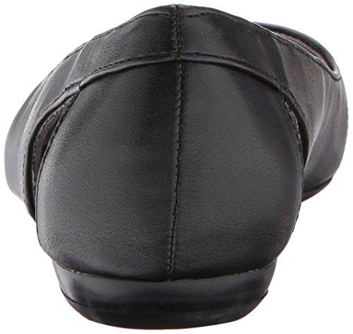 discount genuine LifeStride Women's Zanza Pointed Toe Flat Black sale online shop outlet for cheap sale factory outlet 6EmnjN