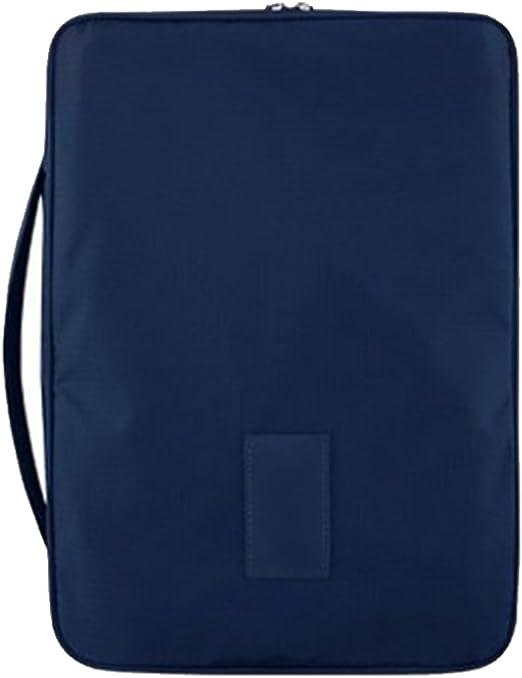 Gosear Portable Organizador para Maleta Bolsas de Viaje para ...