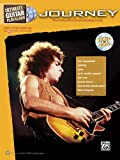 Ultimate Guitar Play-along Journey, Journey, 0739071602