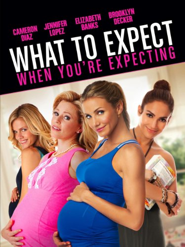 You Re So Pretty: Amazon.com: What To Expect When You're Expecting: Cameron