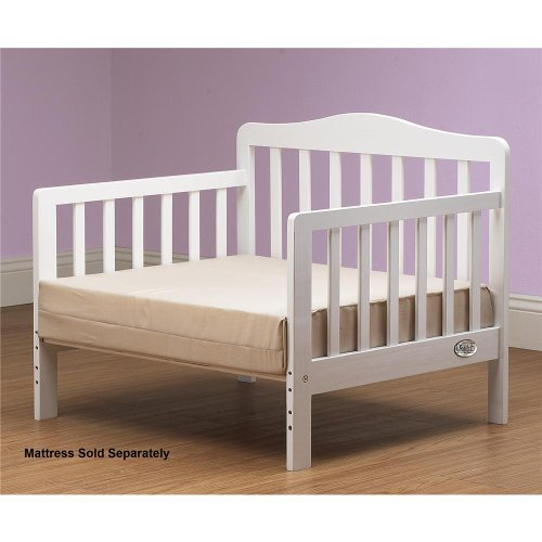 Orbelle Trading Toddler Bed, Grey by Orbelle Trading (Image #5)