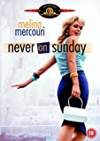Never On Sunday [Import anglais]