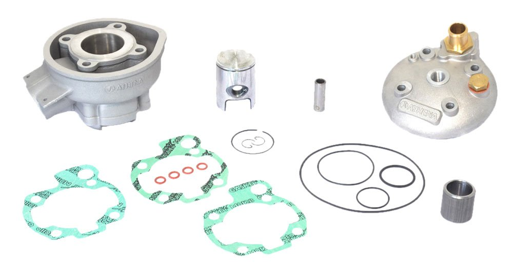 Athena P400130100002 Cylinder Kit 50 cc Diameter: 40 mm