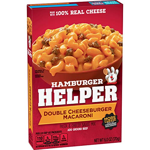 🥇 Betty Crocker Hamburger Helper