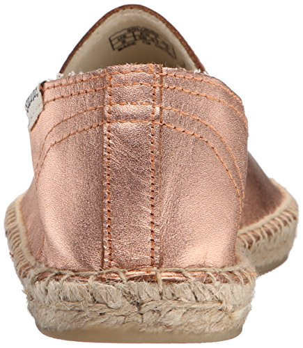 Rose Smoking Gold Slipper Soludos Women's qXAt6vxBw