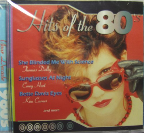 (Hits of the 80's Vol. 1)