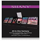 SHANY All In One Harmony Makeup Kit - Ultimate