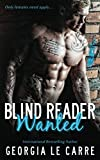 Blind Reader Wanted