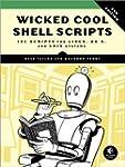 Wicked Cool Shell Scripts: 101 Script...