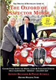 Oxford of Inspector Morse, Anthony Richards and Philip Attwell, 1901091031