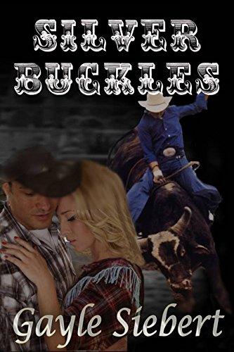 Silver Buckles -