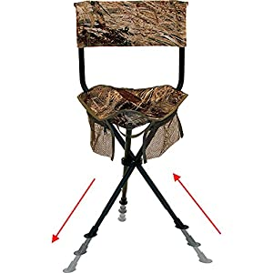 Travel Chair Company Ultimate Wingshooter Chair by Travel Chair Company