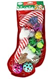 Christmas Stocking Cat Toy Gift Set (14 toys) Review and Comparison