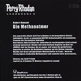 Perry Rhodan - Andromeda 02. Die Methanatmer