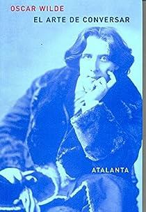 El arte de conversar par Wilde