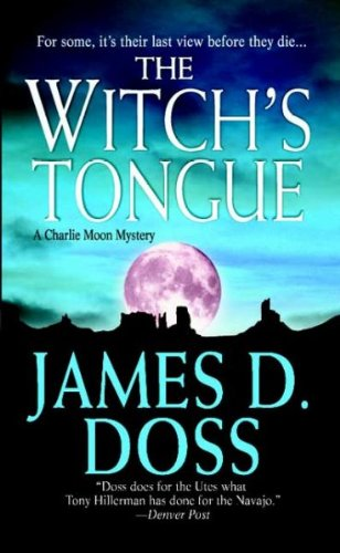 Download The Witch's Tongue pdf epub