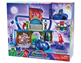 amazon headquarters - PJ Masks Headquarters Playset