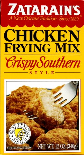 Crispy (Pack of 12) (Fry Chicken Nuggets)