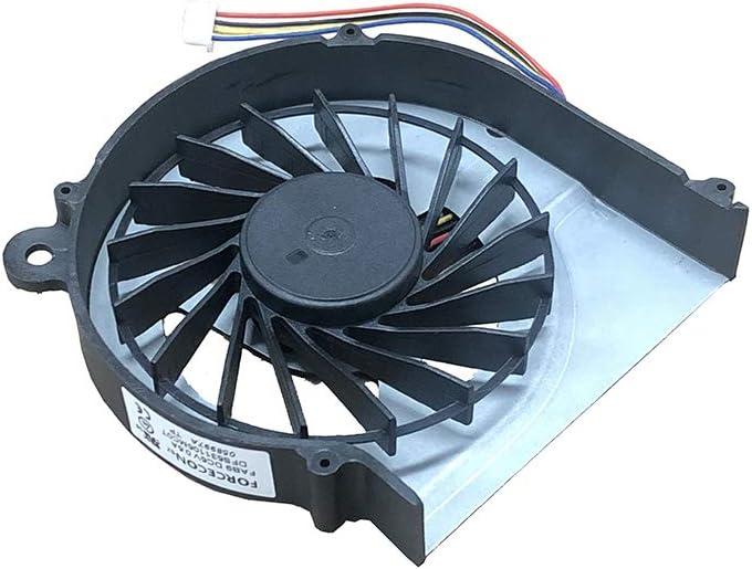 Eclass CPU Cooling Fan for HP g6-1c71ca g6-1c70ca g6-1c13ca g6-1c61ca g6-1c41ca g6-1b35ca g6-1b37ca g6-1b28ca g6-1b23ca g6-1b78nr g6-1b50us g6-1b87cl g6-1b97cl g6-1b79us g6-1b79dx
