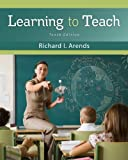 Learning to Teach by Richard I Arends (2014-04-01)