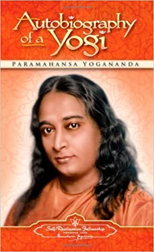 Autobiography of a Yogi (Edition Edition Unstated) by