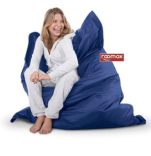 Original-ROOMOX-KINGSIZE-Sitzsack-180x140cm-fr-drinnen-drauen